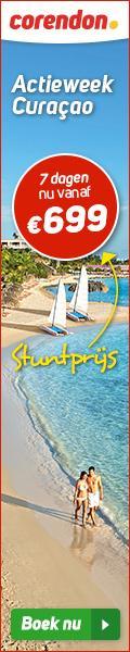 Corendon Curacao
