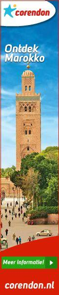 Corendon Marokko