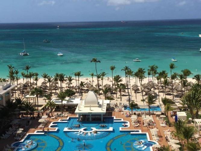 Riu Palace Aruba