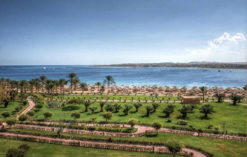 Fort Arabesque