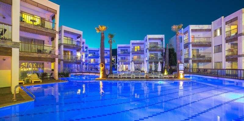 Hotel Mio Bianco Resort