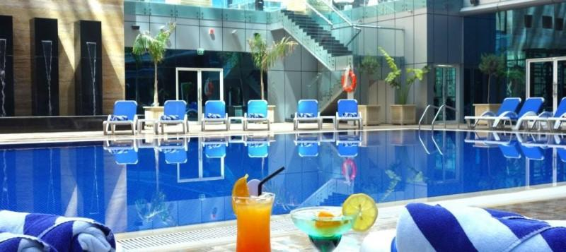 Ghaya Grand Hotel 60