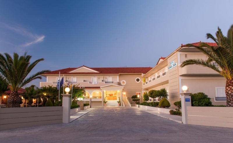 Kalamaki Beach Hotel 60