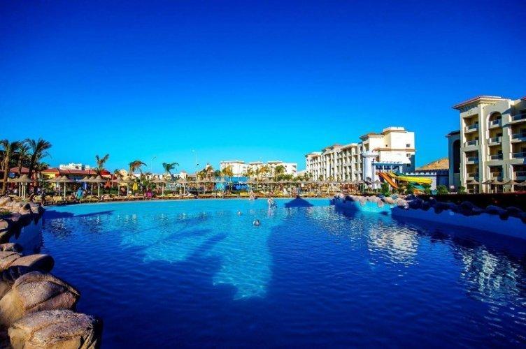 Fun City Makadi Bay