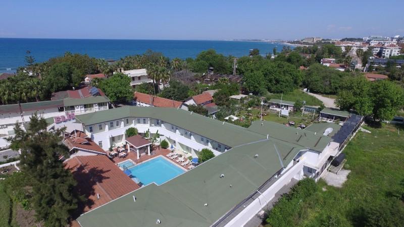 Elis Beach Hotel 60