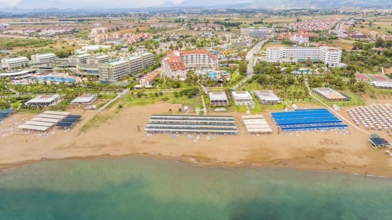Hotel Side Sun Bella Resort en Spa
