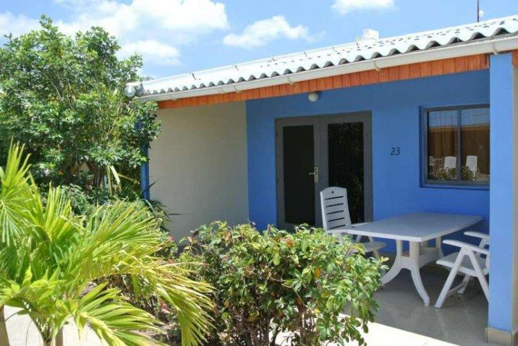 Aruba Blue Village
