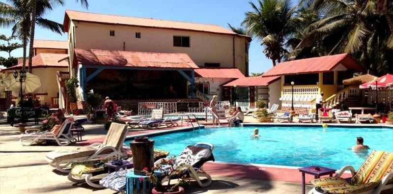 Palm Beach Hotel 60