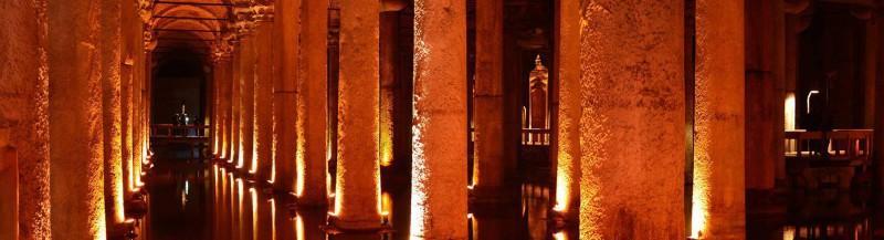 Basilica Cisterne