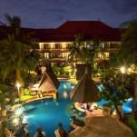 The Tanjung Benoa Beach Resort