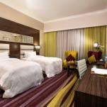 Ghaya Grand Hotel 3