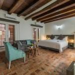 Getsemani Cartagena Luxury