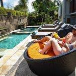 Bali Dynasty Resort - relaxen op het resort