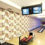 Hotel Baia Bodrum - bowlingbaan