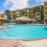 Tropicana Aruba Resort Casino - zwembad