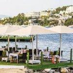 Hotel Baia Bodrum - aan zee