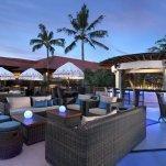 Bali Dynasty Resort - buiten relaxen