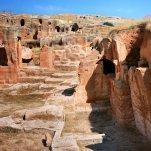 oude stad Dara