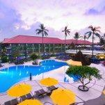 Bali Dynasty Resort - 1