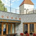 Von Stackelberg Hotel 46