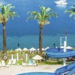 Hotel Baia Bodrum - zwembad glijbaan