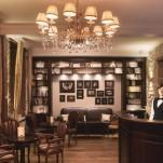 Von Stackelberg Hotel 39