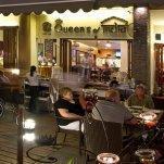 Bali Dynasty Resort -  restaurants