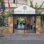 The S Apart & Suites Hotel