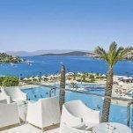 Hotel Baia Bodrum - zwembad - 3