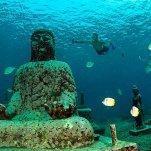 Bali - onderwater