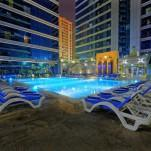 Ghaya Grand Hotel 37