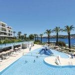 Hotel Baia Bodrum - zwembad