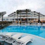 Hotel Baia Bodrum - zwembad - 42