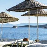 Hotel Baia Bodrum - strand - 65