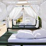 Hotel Baia Bodrum - relaxen aan het strand