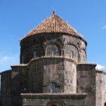 De Kathedraal van Kars