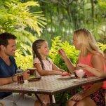 Bali Dynasty Resort - heerlijke ontbijten