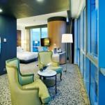 Doubletree by Hilton Hotel Istanbul Moda