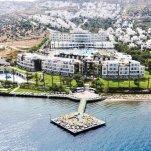 Hotel Baia Bodrum - luchtfoto - 8
