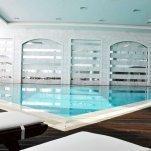 Hotel Baia Bodrum - binnenbad zwembad