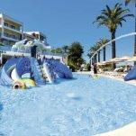 Hotel Baia Bodrum - zwembad - 61