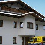 Appartement tuxerstrasse Oostenrijk Zillertal Mayrhofen