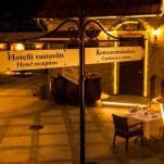 Von Stackelberg Hotel 27