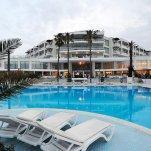 Hotel Baia Bodrum - zwembad - 49