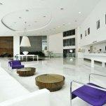 Hotel Baia Bodrum - receptie