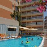 Agla Hotel 10