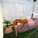 Hotel Baia Bodrum - heerlijke massages