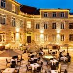 Von Stackelberg Hotel 24