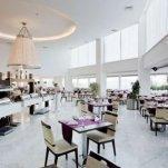 Hotel Baia Bodrum - restaurant