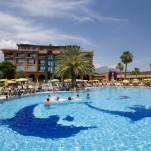 Fantasia Hotel De Luxe Kemer